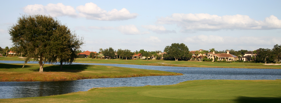 Trinity Florida - World Class Golf and Living
